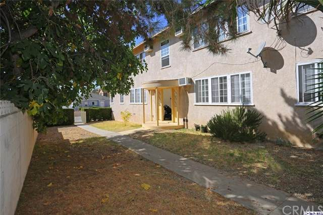 1840 W Glenoaks Boulevard, Glendale, CA 91201 (#320000653) :: The Bashe Team