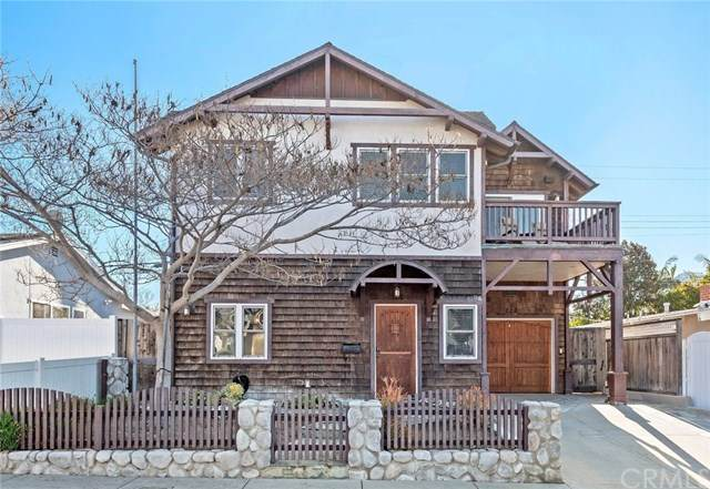 125 W Mariposa, San Clemente, CA 92672 (#OC20016038) :: Allison James Estates and Homes