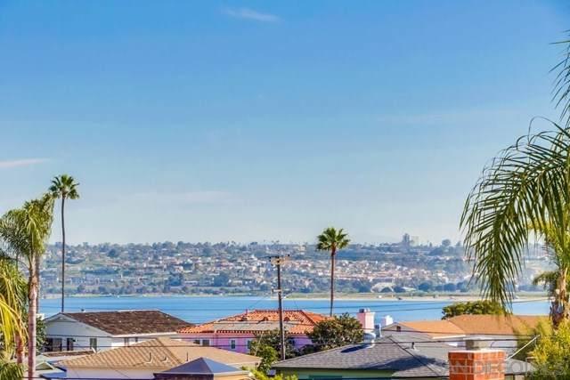 3528 Yosemite Street, San Diego, CA 92109 (#200008169) :: Rogers Realty Group/Berkshire Hathaway HomeServices California Properties