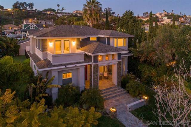 1104 Agate St, San Diego, CA 92109 (#200008168) :: Rogers Realty Group/Berkshire Hathaway HomeServices California Properties