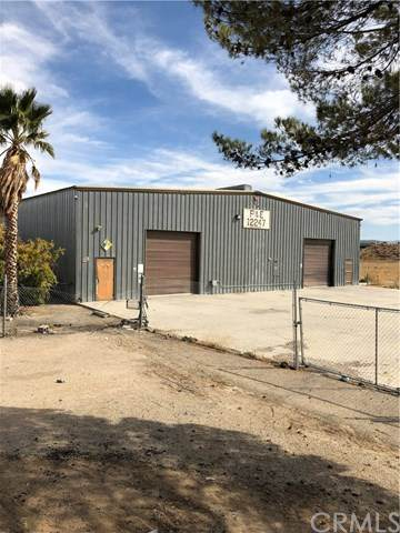 12247 Industrial Boulevard, Victorville, CA 92395 (#BB20035816) :: The Bashe Team