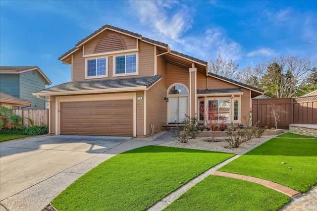 228 Fragrant Harbor Court, San Jose, CA 95123 (#ML81783059) :: The Laffins Real Estate Team
