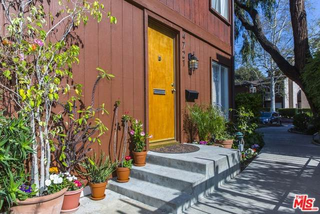 4721 Maytime Lane, Culver City, CA 90230 (#20550384) :: Crudo & Associates