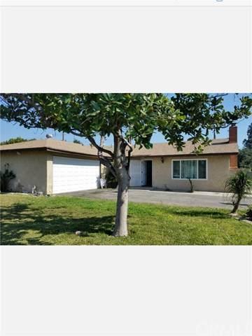 1710 N Baker Avenue, Ontario, CA 91764 (#MB20035974) :: The Laffins Real Estate Team