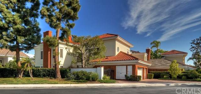 2 Belcourt, Newport Beach, CA 92660 (#NP20035254) :: Fred Sed Group