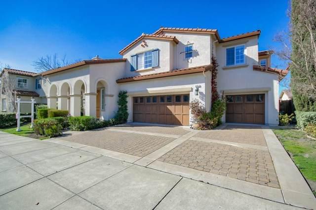 2893 Bethany Road, San Ramon, CA 94582 (#ML81783062) :: The Laffins Real Estate Team