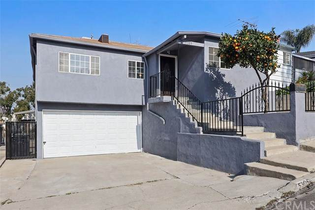 5305 Borland Road, Los Angeles (City), CA 90032 (#PW20035882) :: The Laffins Real Estate Team