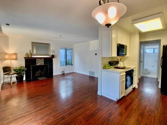 6268 Joaquin Murieta Avenue H, Newark, CA 94560 (#ML81783064) :: The Laffins Real Estate Team