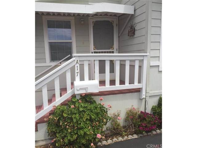 3860 South Higuera, San Luis Obispo, CA 93401 (#NS20035953) :: Crudo & Associates