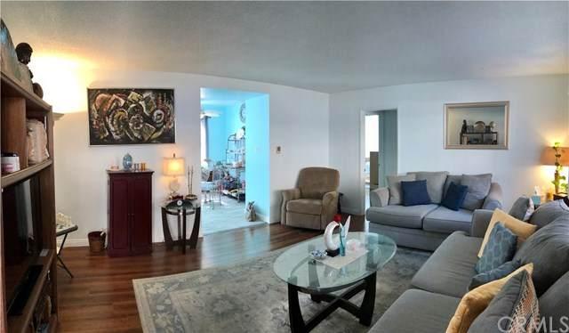 14903 S Normandie Avenue #112, Gardena, CA 90247 (#CV20036043) :: Keller Williams Realty, LA Harbor