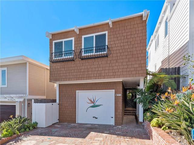 977 Noria Street, Laguna Beach, CA 92651 (#LG20034757) :: Doherty Real Estate Group