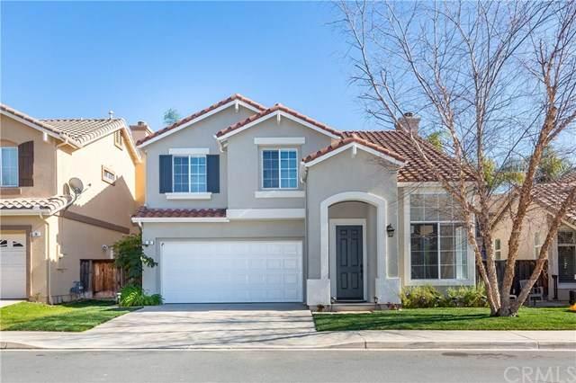 18 Daybreak Lane, Rancho Santa Margarita, CA 92688 (#OC20014509) :: Allison James Estates and Homes