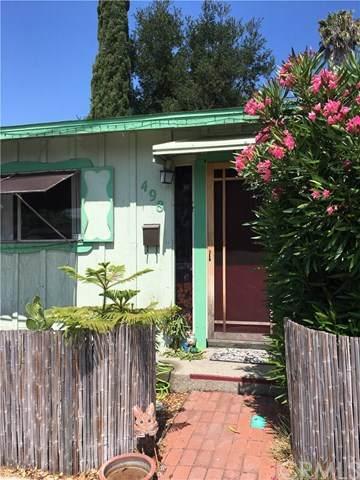 486 Buchon Street, San Luis Obispo, CA 93401 (#SP20032815) :: Crudo & Associates