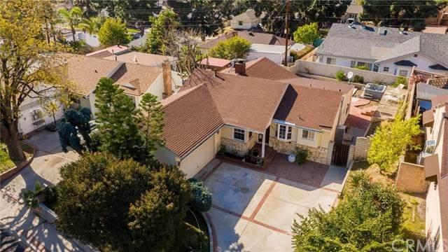 8401 Springford Drive, Sun Valley, CA 91352 (#BB20035955) :: RE/MAX Masters