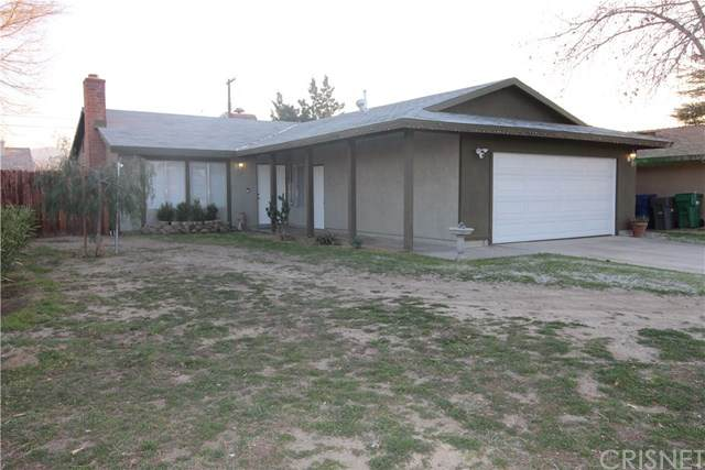 4758 E Avenue R12, Palmdale, CA 93552 (#SR20035799) :: Powerhouse Real Estate