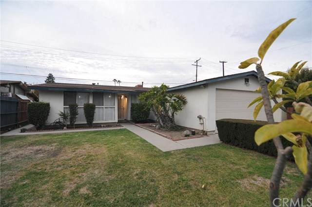 8223 Disney Avenue, Whittier, CA 90606 (#IV20036056) :: RE/MAX Masters