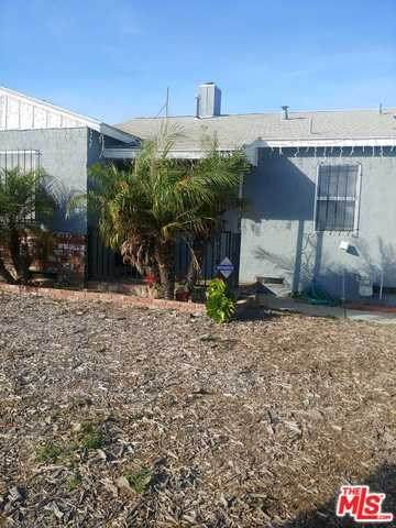 2607 W 132ND Street, Los Angeles (City), CA 90059 (#20555534) :: RE/MAX Masters