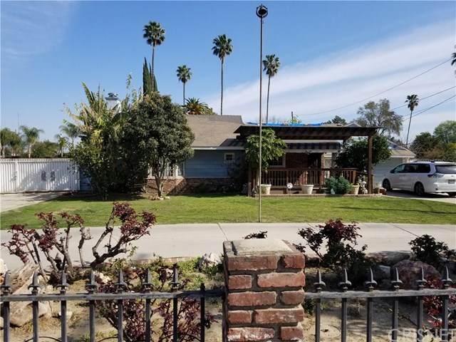 6728 Lindley Avenue, Reseda, CA 91335 (#SR20033840) :: RE/MAX Masters
