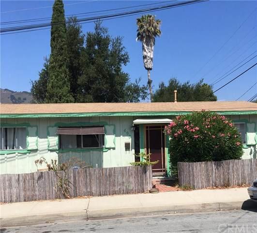 486 Buchon Street, San Luis Obispo, CA 93401 (#SP20036083) :: Crudo & Associates