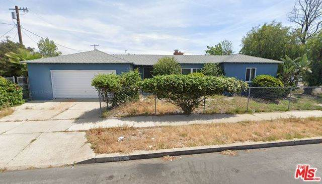 5940 Fulcher Avenue, North Hollywood, CA 91601 (#20555532) :: RE/MAX Masters