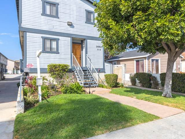 14927 Condon Avenue #10, Lawndale, CA 90260 (#PV20035708) :: Twiss Realty