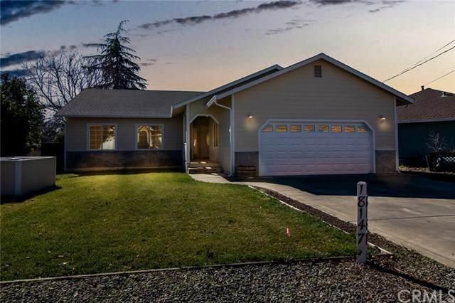 18147 Fishhook Court, Hidden Valley Lake, CA 95467 (#LC20033660) :: Cal American Realty