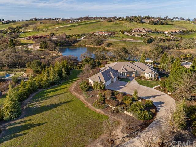 1950 Laguna Del Campo, Templeton, CA 93465 (#NS20036110) :: Berkshire Hathaway Home Services California Properties