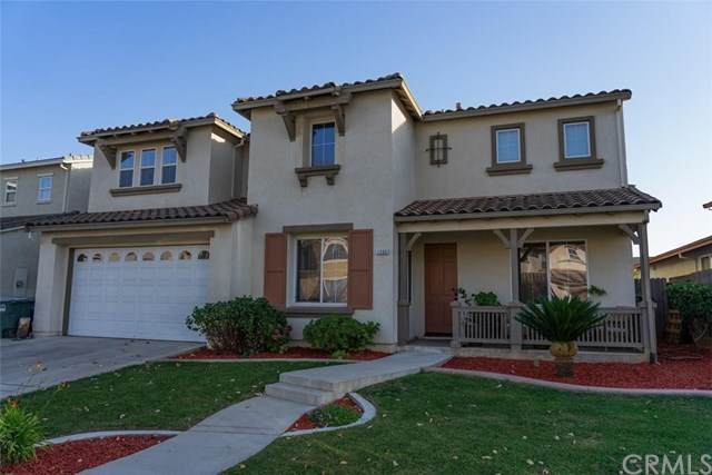 1226 Aups Court, Merced, CA 95348 (#LC20036128) :: eXp Realty of California Inc.