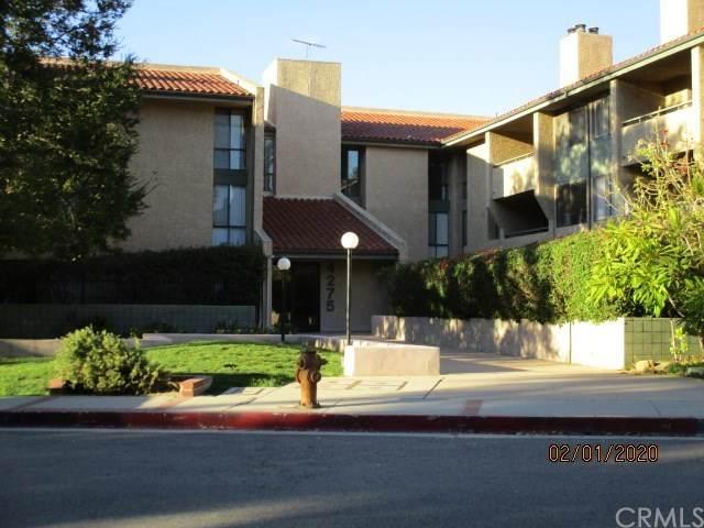 4275 Via Arbolada #311, Los Angeles (City), CA 90042 (#SB20019558) :: RE/MAX Masters