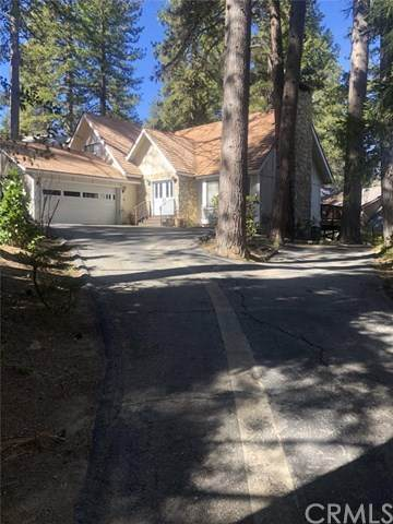 466 Sky View Ridge, Lake Arrowhead, CA 92352 (#EV20036159) :: Team Tami