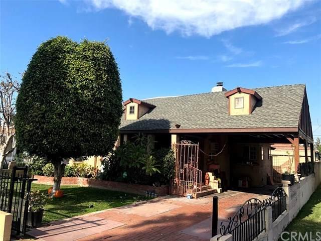 3621 Cedar Avenue, Lynwood, CA 90262 (#DW20036156) :: RE/MAX Masters