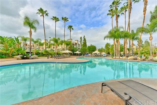 5565 Canoga Avenue #309, Woodland Hills, CA 91367 (#SR20033457) :: Rogers Realty Group/Berkshire Hathaway HomeServices California Properties