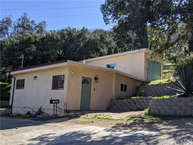 1068 Loma Lane, Simi Valley, CA 93063 (#SR20035991) :: The Laffins Real Estate Team