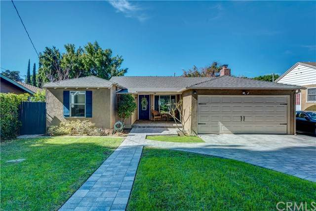 7941 Caldwell Avenue, Whittier, CA 90602 (#PW20036164) :: Allison James Estates and Homes