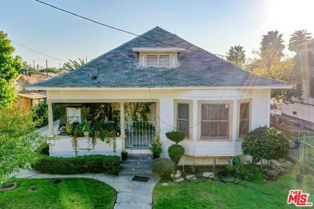 2722 E 2ND Street, Los Angeles (City), CA 90033 (#20555574) :: Twiss Realty
