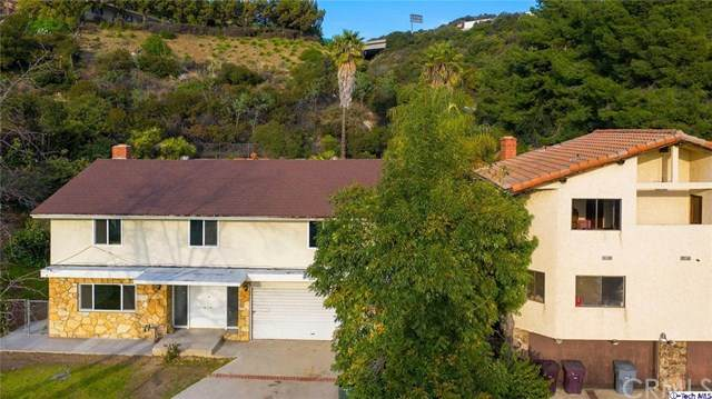 2414 Delisle Court, Glendale, CA 91208 (#320000655) :: RE/MAX Innovations -The Wilson Group