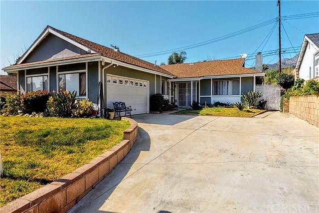 14033 Tyler Street, Sylmar, CA 91342 (#SR20035787) :: RE/MAX Masters