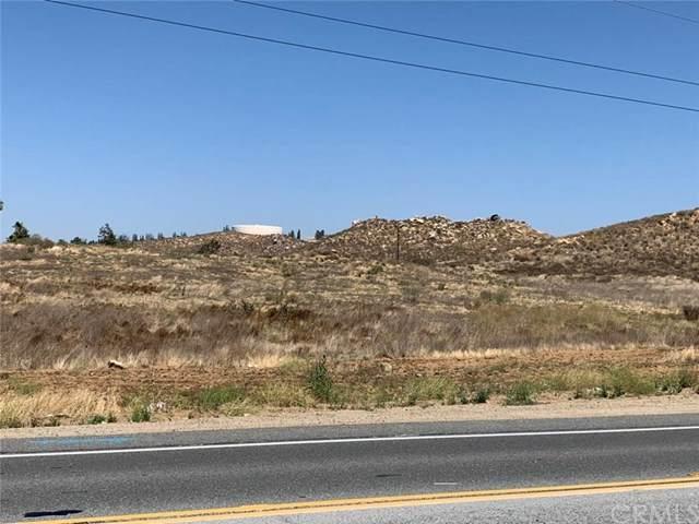 0 El Sobrante Rd., Riverside, CA  (#TR20036212) :: Berkshire Hathaway Home Services California Properties