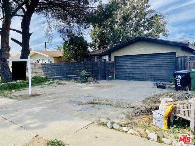 12261 Thelma Street, Sun Valley, CA 91352 (#20555540) :: RE/MAX Masters