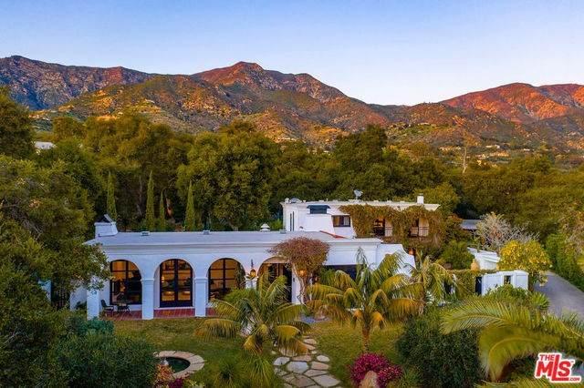 2084 Alisos Drive, Santa Barbara, CA 93108 (#20555548) :: Team Tami
