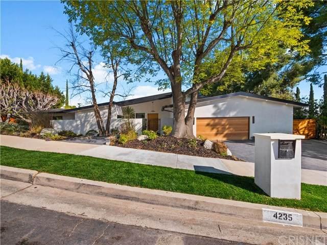 4235 Alonzo Avenue, Encino, CA 91316 (#SR20035064) :: Veléz & Associates