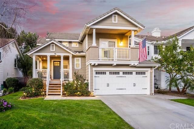 6185 Camino Forestal, San Clemente, CA 92673 (#OC20036025) :: Allison James Estates and Homes