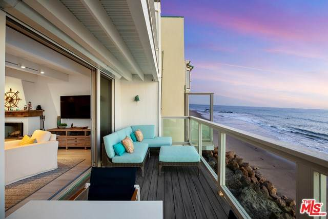 11770 Pacific Coast Highway N, Malibu, CA 90265 (#20553988) :: The Brad Korb Real Estate Group