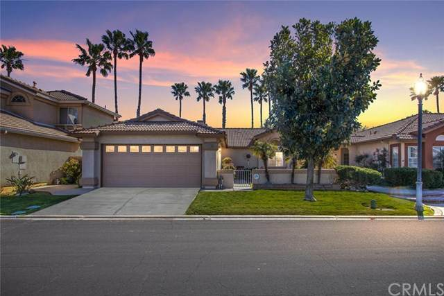 3090 Summer Set Circle, Banning, CA 92220 (#EV20035634) :: The Houston Team | Compass
