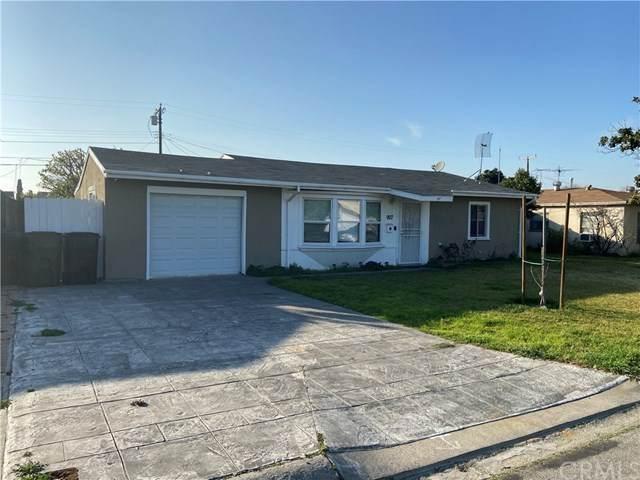 927 N Siesta Street, Anaheim, CA 92801 (#PW20036267) :: Rogers Realty Group/Berkshire Hathaway HomeServices California Properties