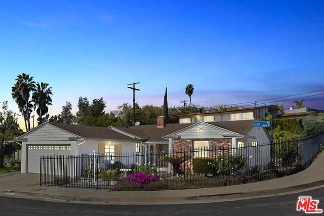 1017 Easy Street, Los Angeles (City), CA 90042 (#20555408) :: RE/MAX Masters
