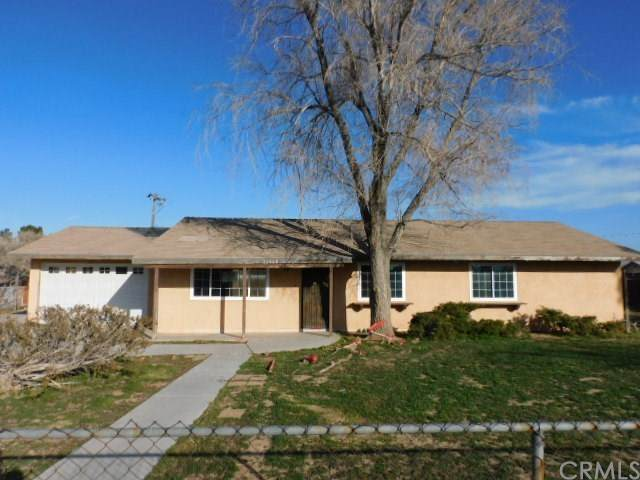 12565 Clallam Road, Apple Valley, CA 92308 (#CV20036288) :: Rogers Realty Group/Berkshire Hathaway HomeServices California Properties