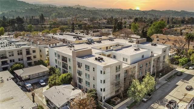 10878 Bloomfield Street #102, Toluca Lake, CA 91602 (#SR20035578) :: The Brad Korb Real Estate Group