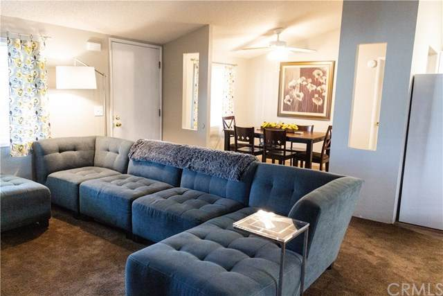 1721 E Colton Avenue #118, Redlands, CA 92374 (#EV20035593) :: Mark Nazzal Real Estate Group