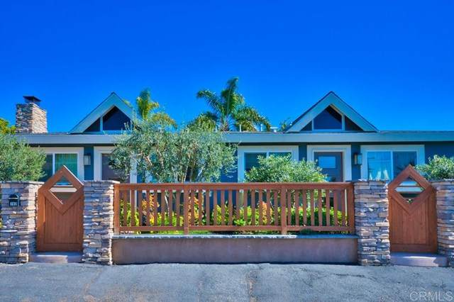 780 Munevar, Cardiff By The Sea, CA 92007 (#200008150) :: RE/MAX Masters